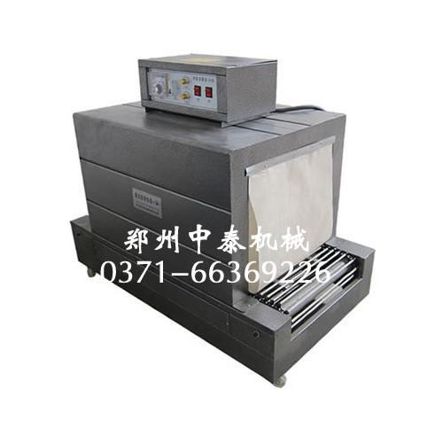 工艺品热收缩包装机