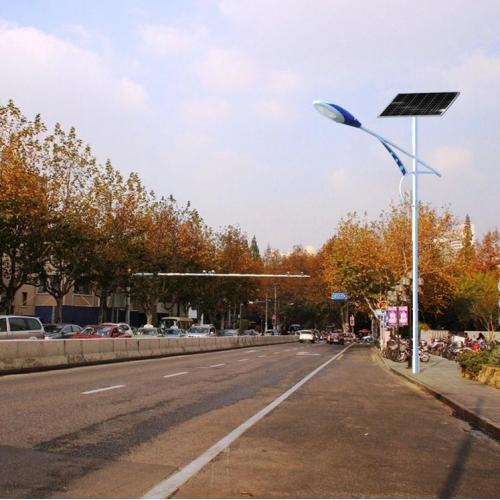 LED铝制优发国际路灯100W