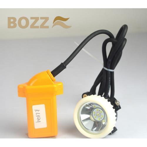 锂电池矿灯