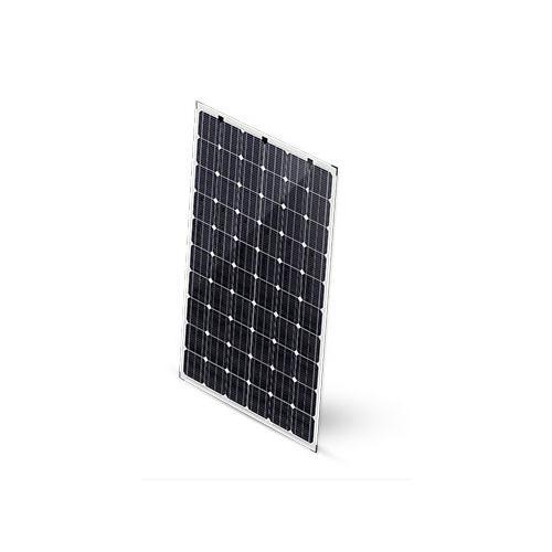 10%透光单晶硅太阳能电池组件