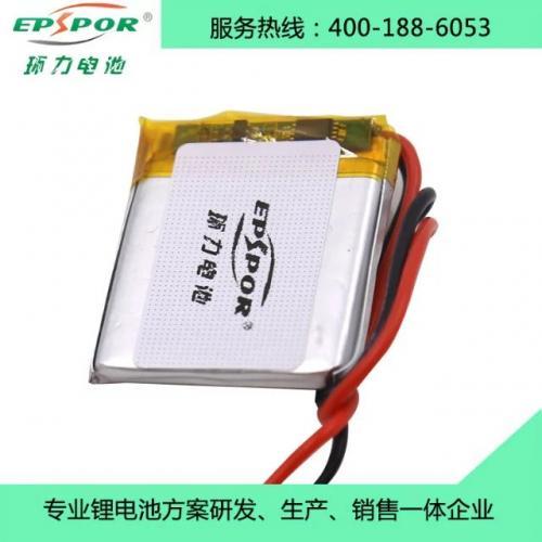高温钴酸锂电池
