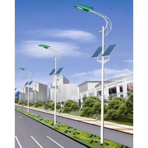 LED太阳能新农村路灯大功率