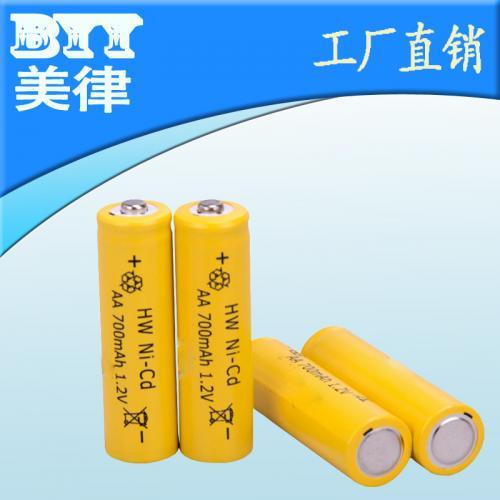 镍镉充电电池,5号电池,AA电池组合