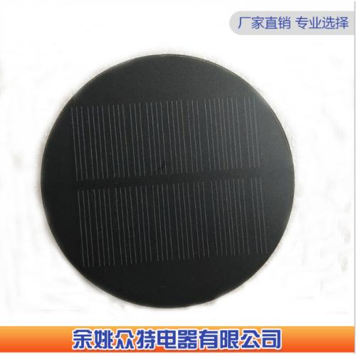 层压太阳能电池板
