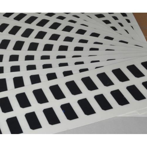 柔性可弯曲太阳能电池板