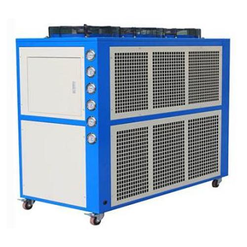 印刷专用密封式冷水机