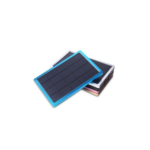 太陽能移動電源充電寶