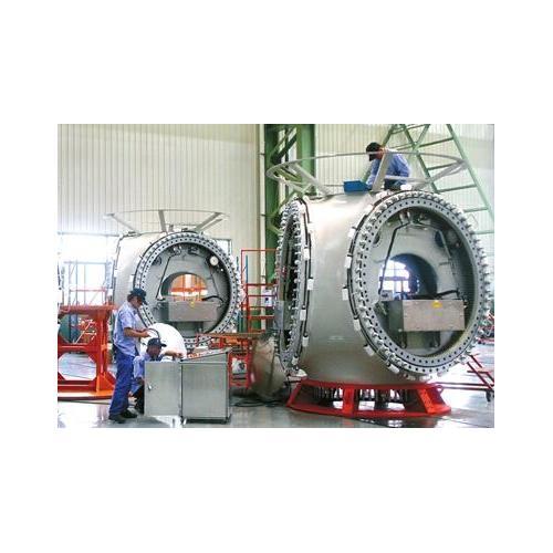风力发动机偏航齿轮自动润滑泵