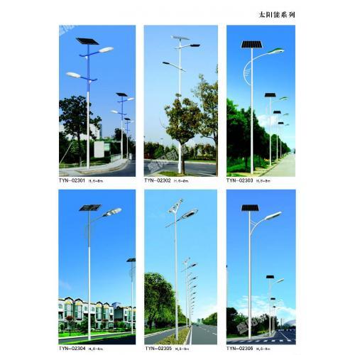 优发国际路灯