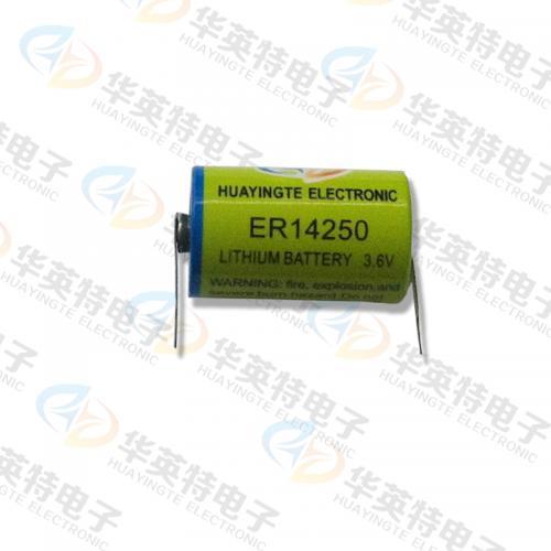 ER14250锂亚电池