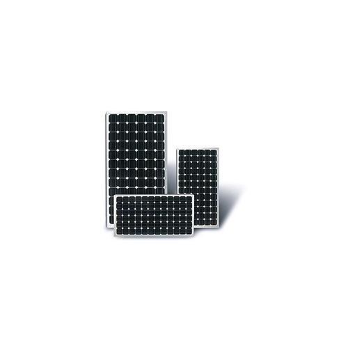 单晶硅光伏组件