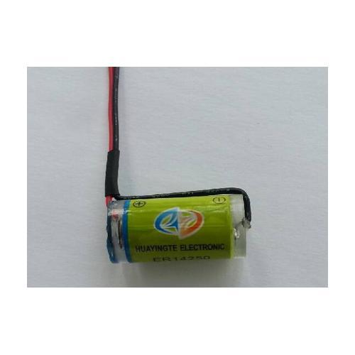 卫浴产品感应洁具专用用一次性锂锰电池