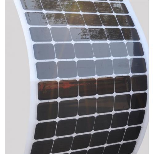 柔性太阳能板