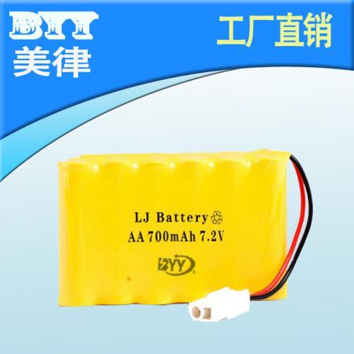 镍镉电池组,5号电池组,玩具电池组