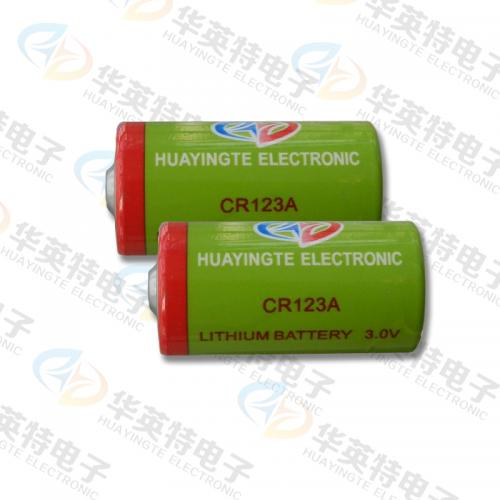 智能工业电表用高性能一次性锂锰电池