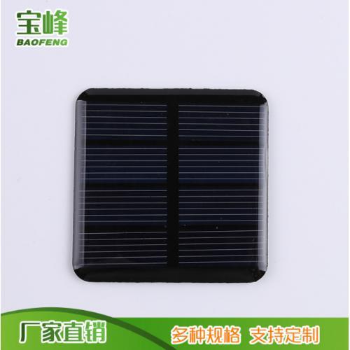 高效太阳能电池板