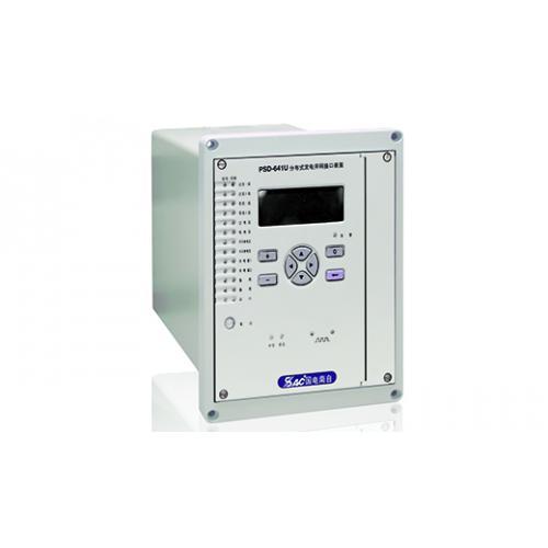 布式发电并网接口装置