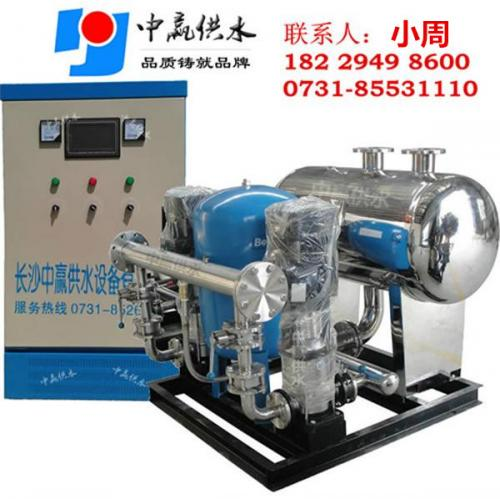 恒壓供水變頻設備