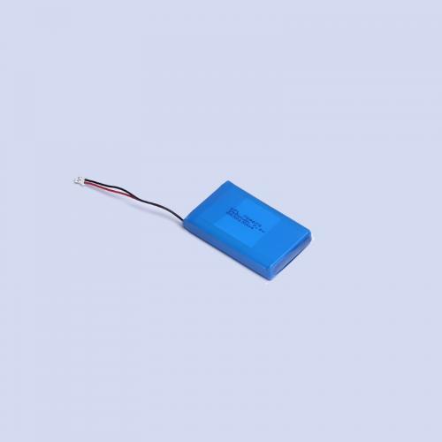 光时域反射仪电池