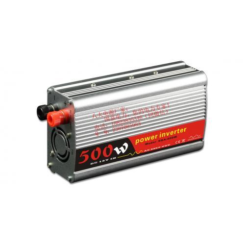 500W太阳能逆变器