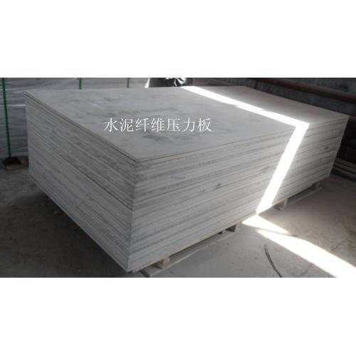 硅酸钙板水泥压力板