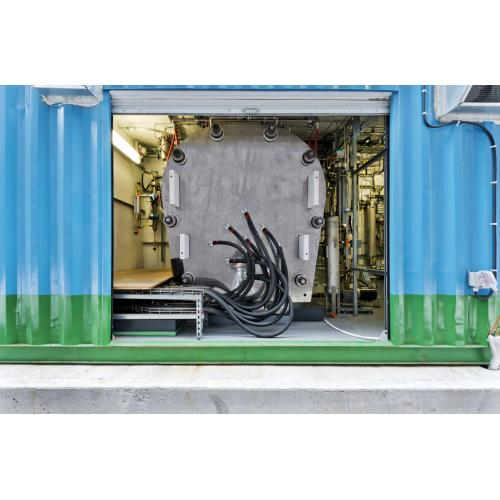 进口TELEDNYD特利丹氢气发生器