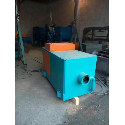 环保生物质颗粒燃烧机