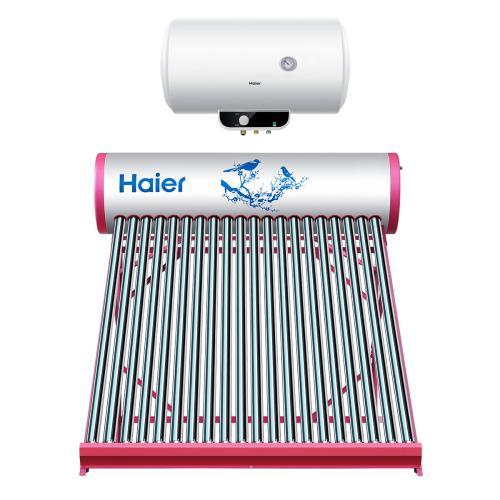 双热力-可外接太阳能的热水器