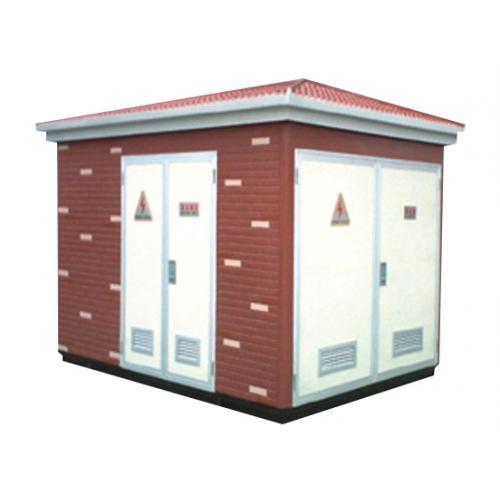 户外预装式箱式变电站