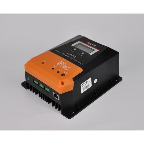MPPT太阳能系统控制器