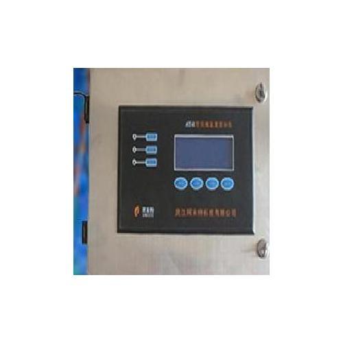 无线测温装置