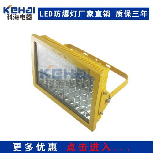LED免维护防爆照明灯