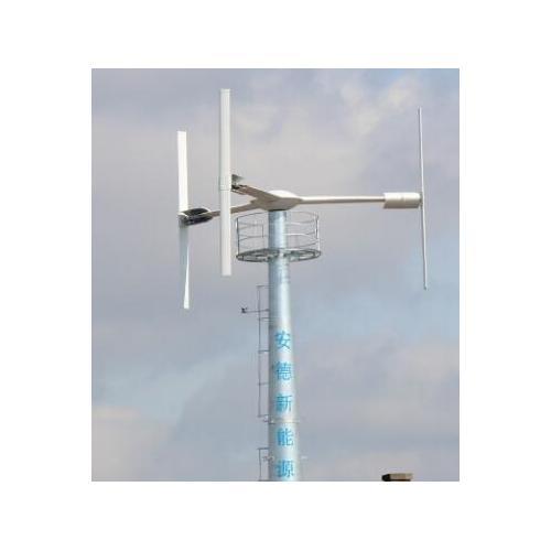 垂直轴风机10--100千瓦