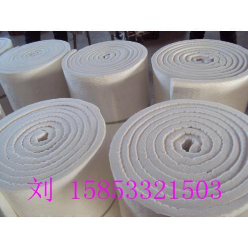 硅酸铝保温针刺毯