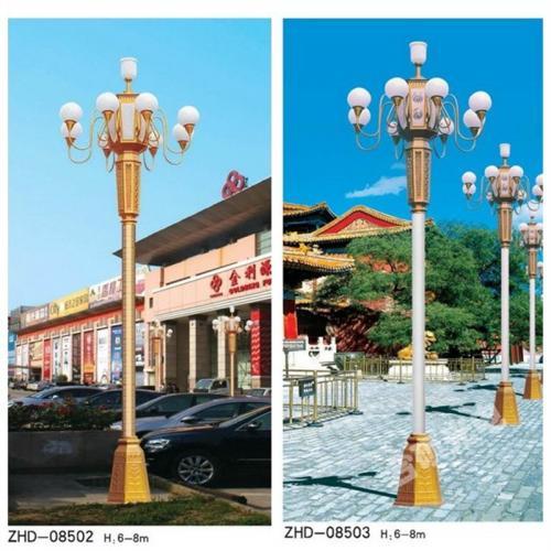 城市道路美观专用中华灯