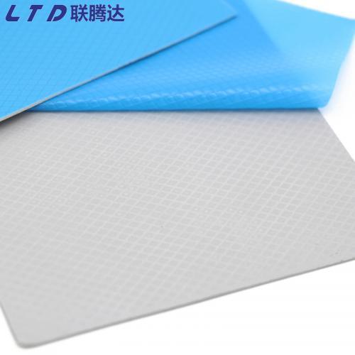 超高导热硅胶片