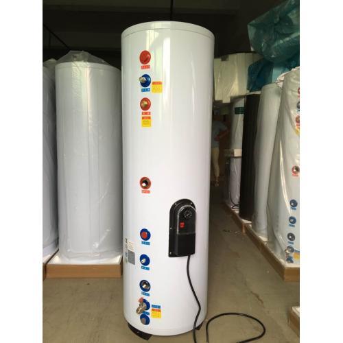 地源热泵生活热回收水箱