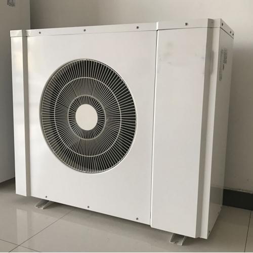 煤改电低温变频热泵机组