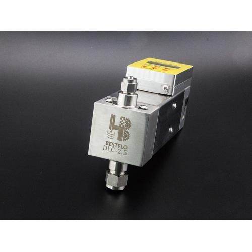 电动单向阀型陶瓷注液泵