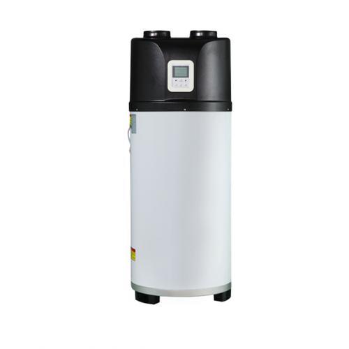 空气能氟循环承压水箱