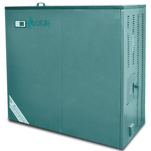 自动生物质热水锅炉