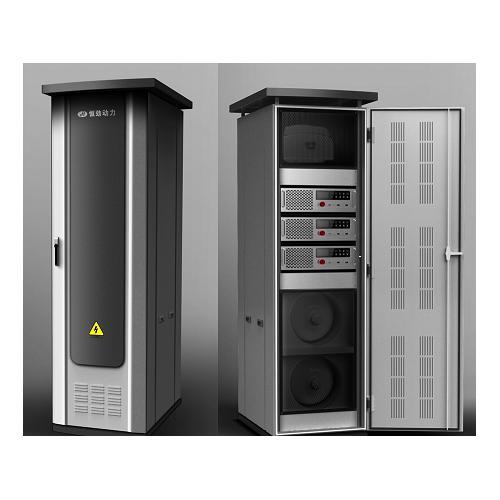 通信基站备用电源系统