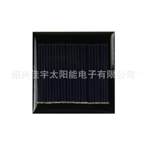 太阳能滴胶板