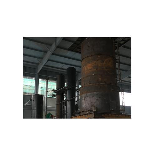 生物质炭化炉-炭气联产炉