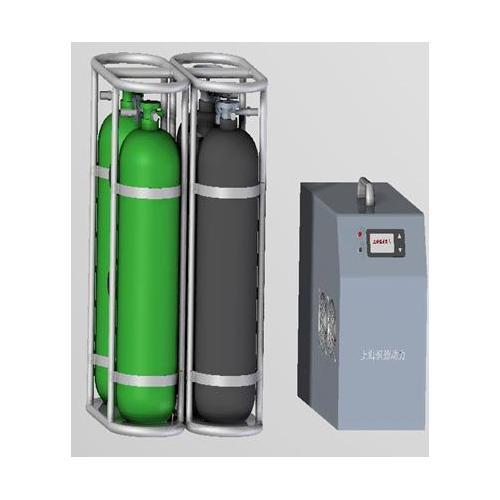 移动式氢能电源系统