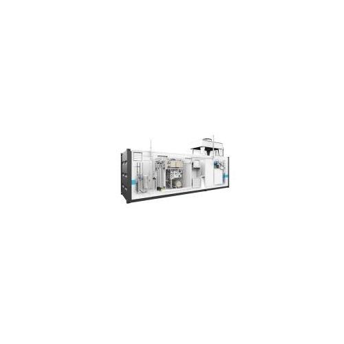 100立方打折进口水电解制氢机氢气发生器