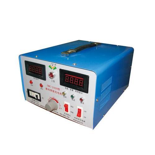 SMC-2420型智能密封电池充电机