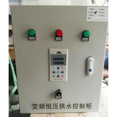 泵宝变频器