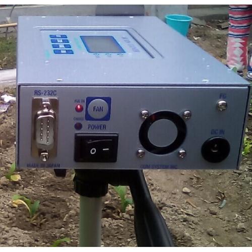 高精负氧离子检测仪