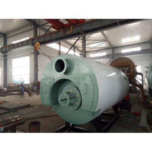 4吨SG 生物质锅炉